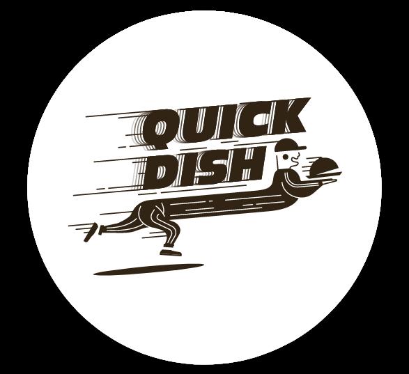 Quick Dish